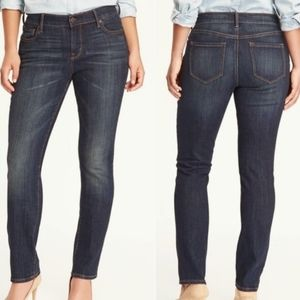 Old Navy Jeans Skinny Diva Stretch Low Rise 14